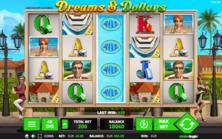 Dreams Dollars Online Slot
