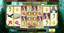 Druidess Gold Online Slot