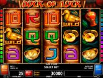 Duck Of Luck Online Slot