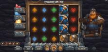Dwarf Mine Online Slot