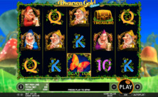 Dwarven Gold Deluxe Online Slot