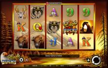 Eagle Bucks Online Slot