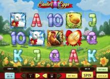 Easter Coop Online Slot