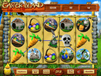 Easter Island Online Slot