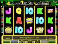 Easy Peasy Lemon Squeezy Online Slot