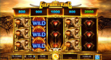 Elephant King Online Slot