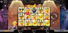 Emoji Slot Online Slot