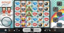 Emojiplanet Online Slot