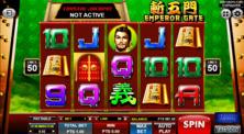 Emperor Gate Online Slot