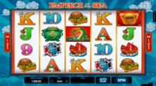 Emperor Of The Sea Online Slot