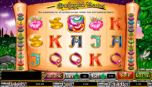 Enchanted Beans Online Slot