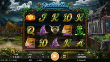 Enchanted Online Slot