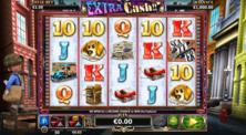 Extra Cash Online Slot