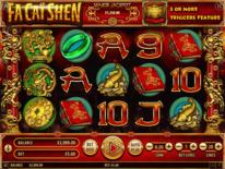 Fa Cai Shen Online Slot