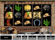 Fandangos Online Slot