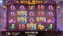 Far West Online Slot