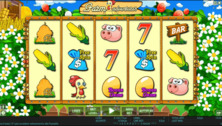 Farm Adventures Online Slot
