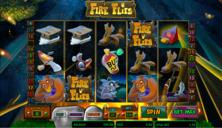 Fire Flies Online Slot