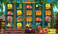 Fire Goddess Online Slot