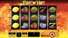 Fire N Hot Online Slot