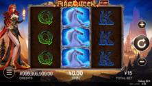 Fire Queen Online Slot