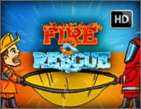 Fire Rescue Online Slot
