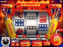 Firestorm 7 Online Slot