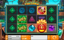 Firestorm Online Slot