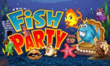 Fish Party Online Slot
