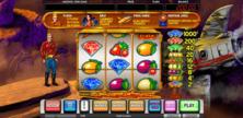 Flash Gordon Online Slot
