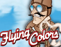 Flying Colors Online Slot