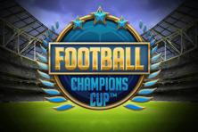 Football Cup Slot Online Slot