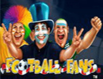 Football Fans Online Slot