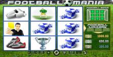 Football Mania Online Slot