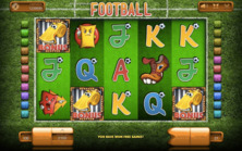 Football Online Slot