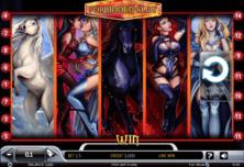 Forbidden Slot Online Slot