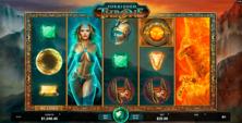 Forbidden Throne Online Slot