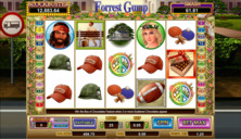 Forrest Gump Online Slot