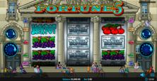Fortune 5 Online Slot