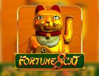 Fortune 8 Cat Online Slot