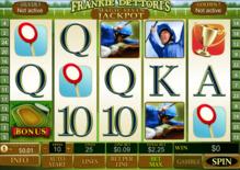 Frankie Dettoris Magic 7 Jackpot Online Slot