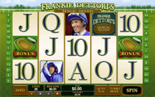 Frankies Place Online Slot