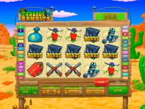 Freaky Bandits Online Slot