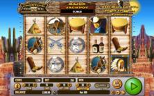 Frontier Fortunes Online Slot