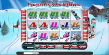 Frontside Spins Online Slot