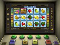 Fruit Cocktail 2 Online Slot
