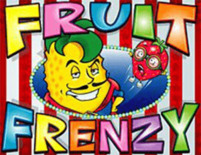 Fruit Frenzy Online Slot