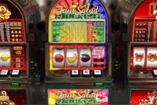 Fruit Salad Jackpot Online Slot