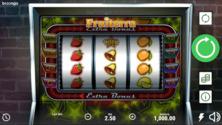 Fruiterra Online Slot