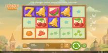 Fruitful Siesta Online Slot